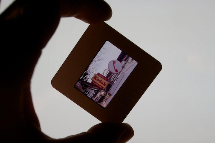 C'era una volta Kodachrome