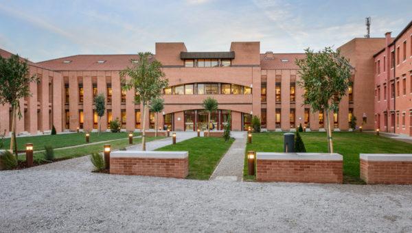 Campus San Giobbe, Venezia