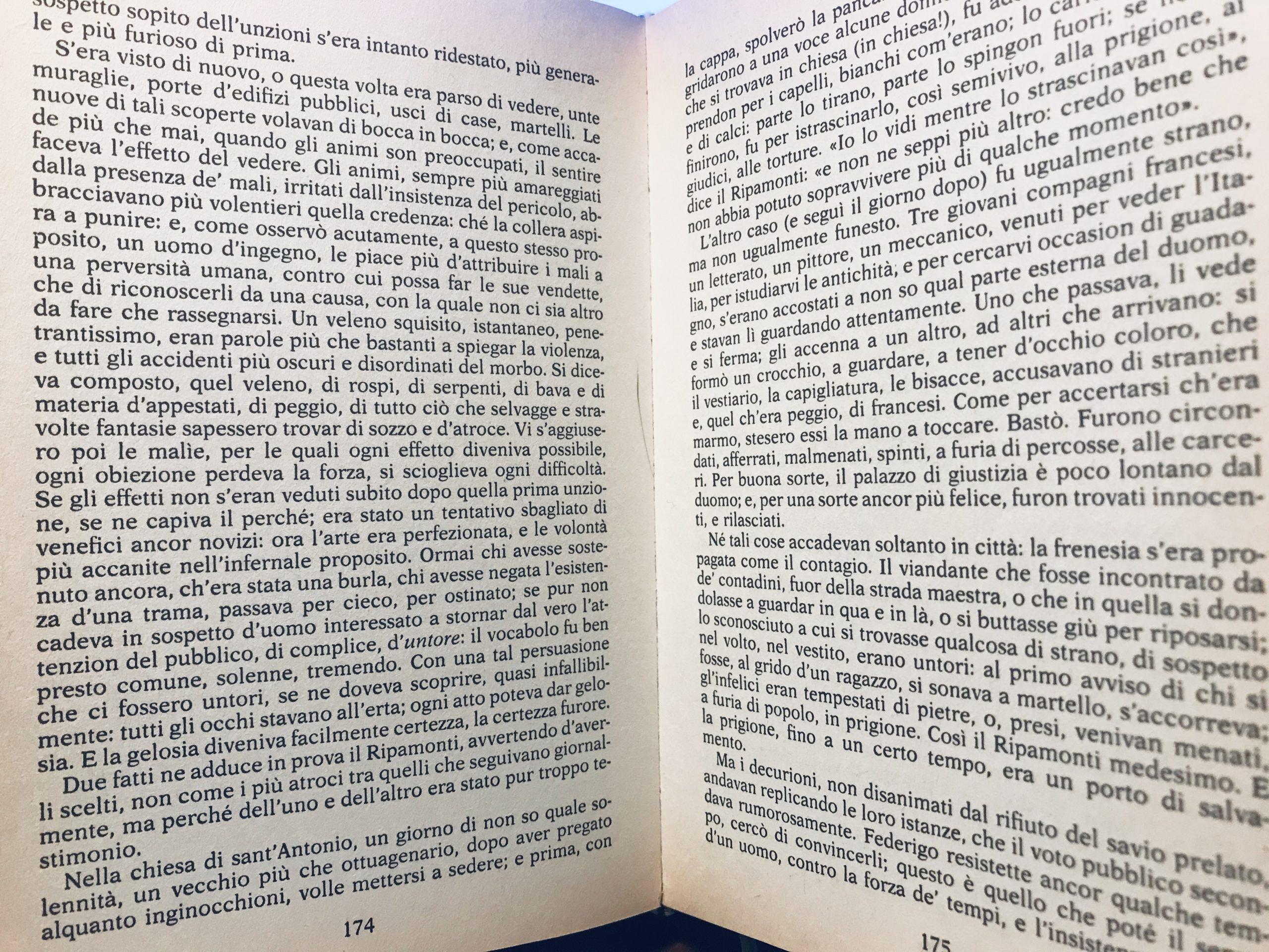 """Alessandro Manzoni, """"I promessi sposi"""""""