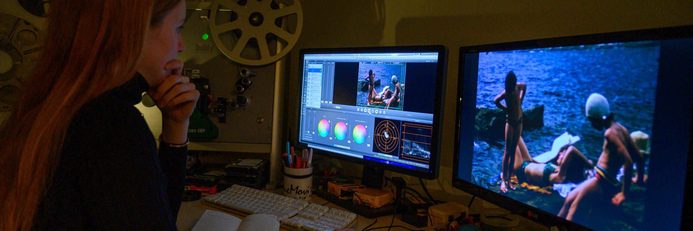 Bologna, l'Archivio Nazionale del Film di Famiglia - associazione Home Movies
